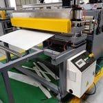 pp hollow sheet cutter