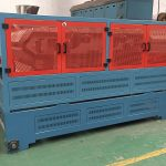 PVC roof tile sheet production line