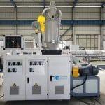 TPE sealing strip profile extruder