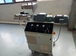 Co-extrusion Extruders