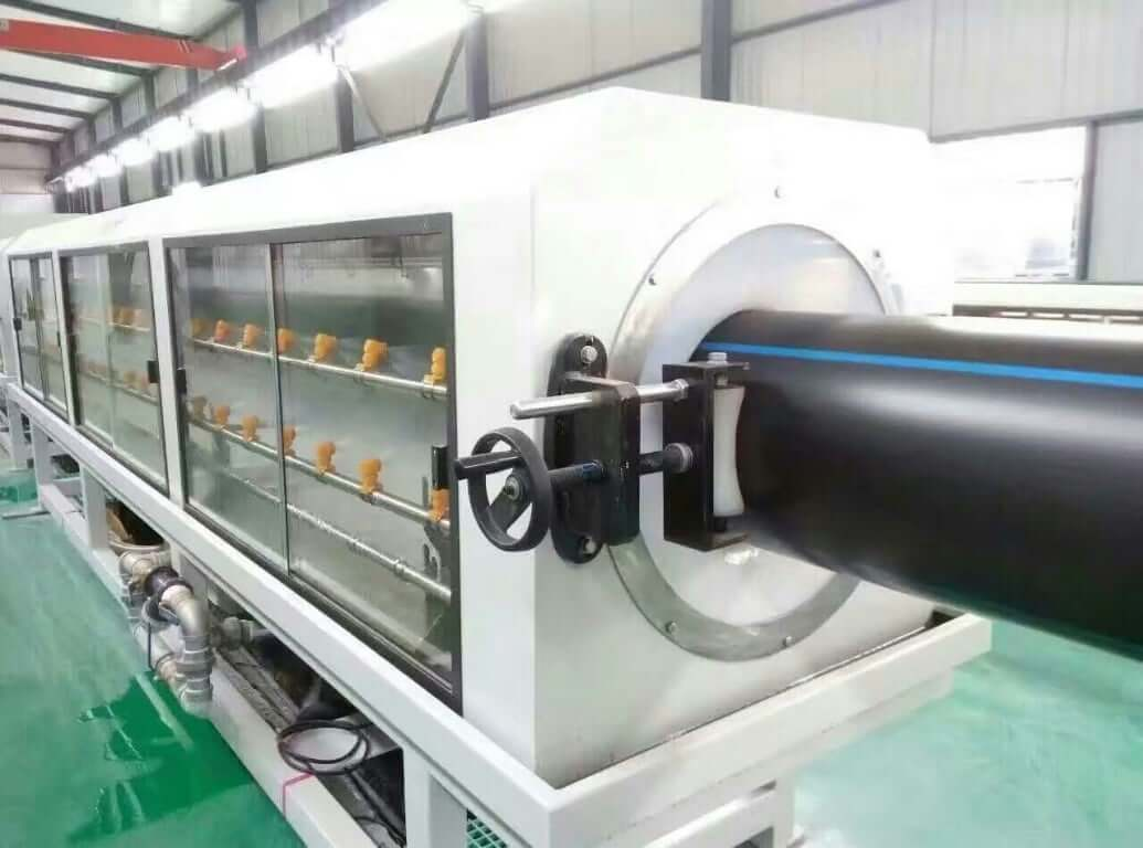 Water Cooling Tank 1