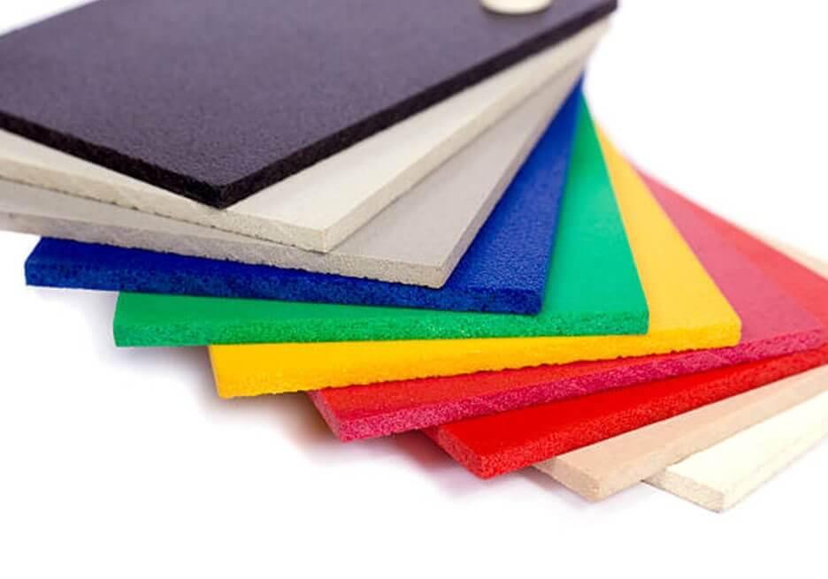 Plastic-sheet